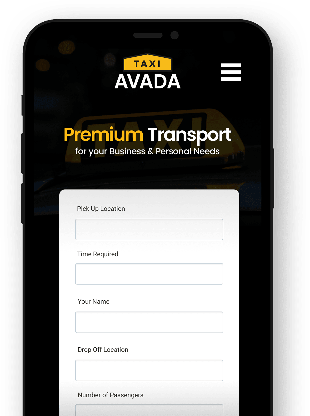 avada-taxi-app